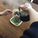 コーヒー おうち