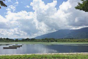 滋賀県 好き