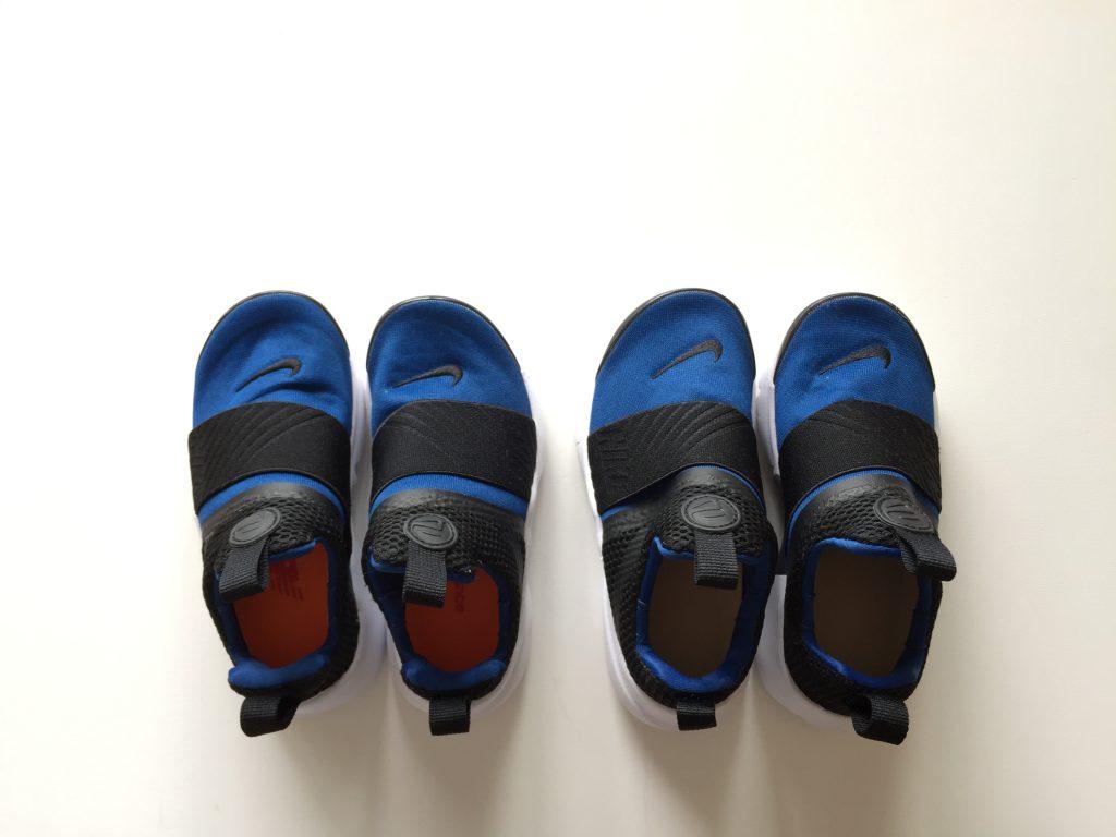 子供 靴 お揃い