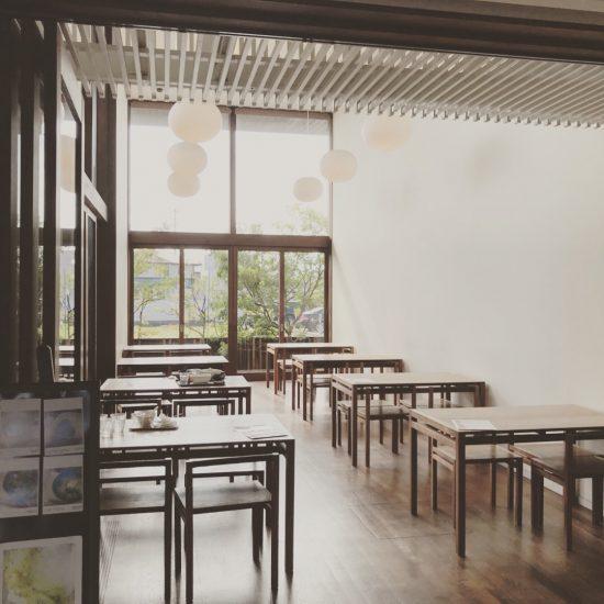 仏生山 カフェ