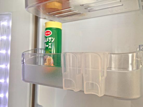 チューブホルダー 冷蔵庫