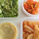 作り置き 常備菜