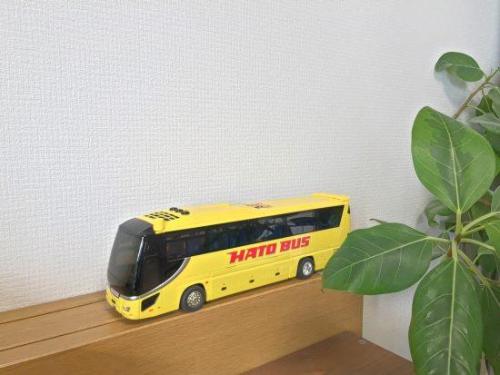 バス オモチャ