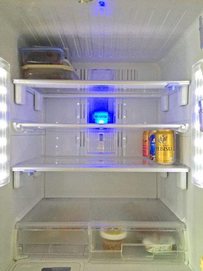 冷蔵庫 断捨離