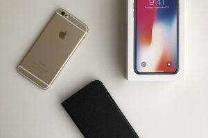 iPhone おしゃれ