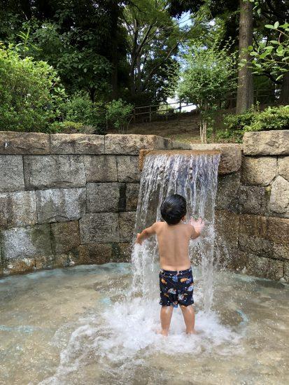 水遊び 関西
