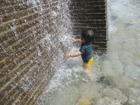 子供 水遊び 兵庫県