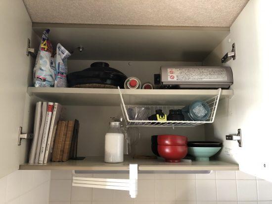 台所 とびら