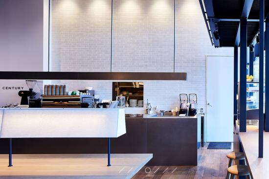 グランフロント カフェ