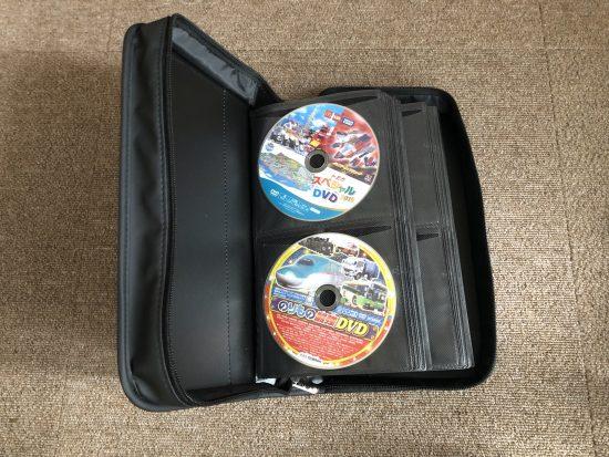 DVD 100枚
