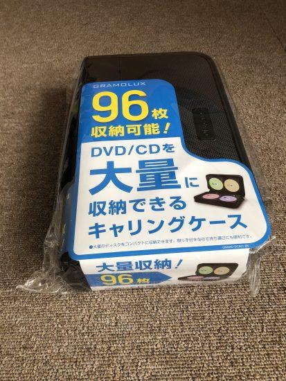 DVD 管理