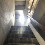 階段 古い