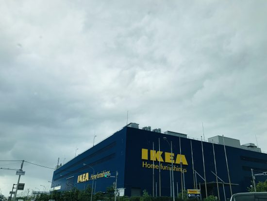 神戸 IKEA