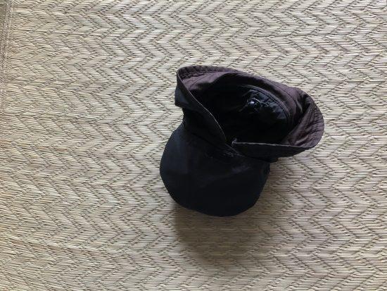 帽子 オシャレ