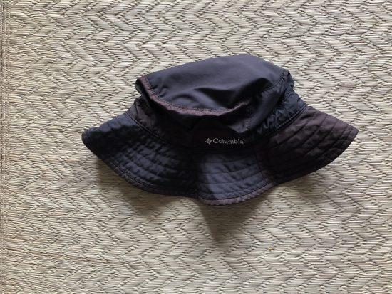 コロンビア 帽子