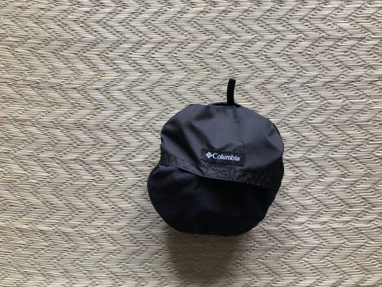 帽子 コンパクト