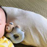 赤ちゃん ガラガラ