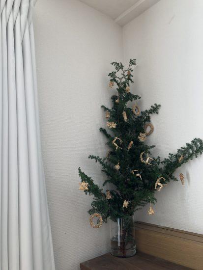 クリスマスツリー 北欧暮らしの道具店