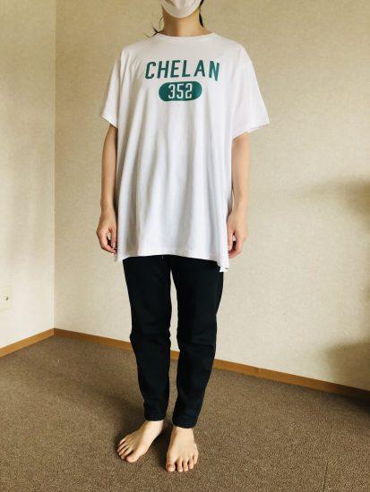Tシャツ ビッグサイズ
