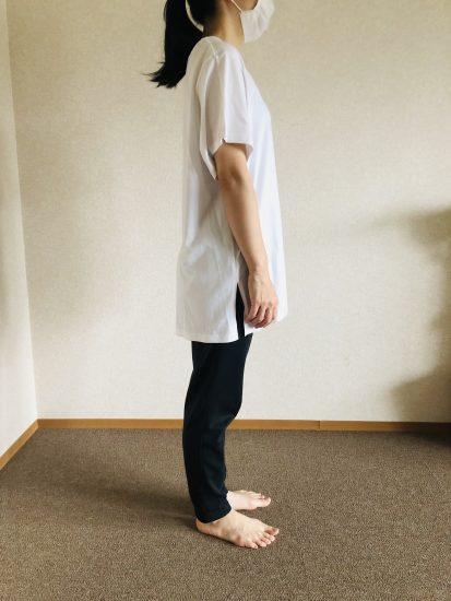 Tシャツ 大きめ